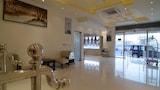 Choose this Apart-hotel in Riyadh - Online Room Reservations