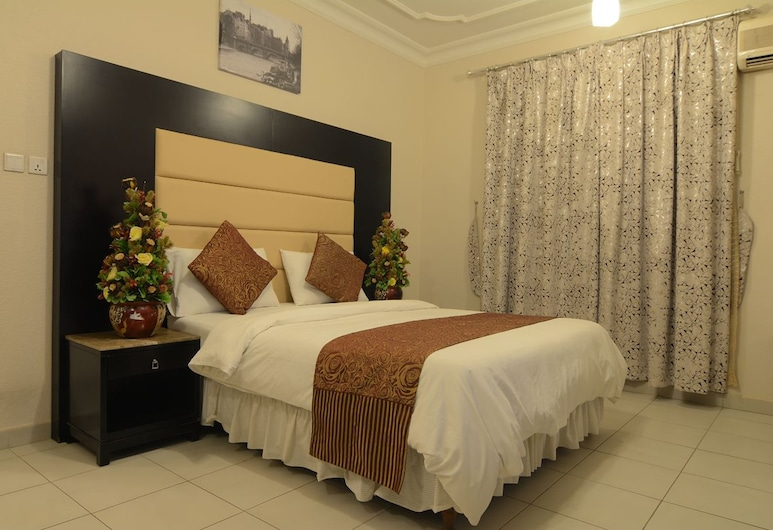 Al Janadriyah 11, Riyadh, Lägenhet, 1 sovrum, Gästrum