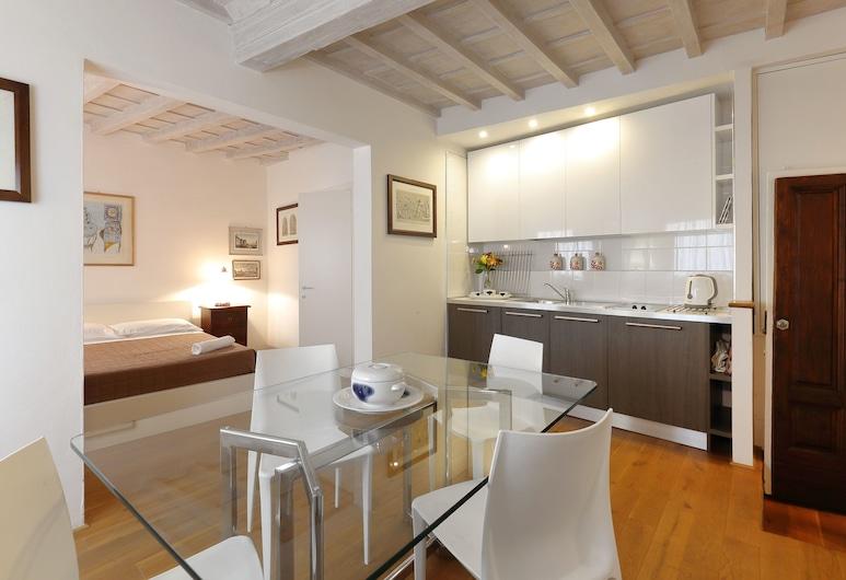 Relais White Houses Florence, Florence, Superior Apartment (Pergola, 2 People), Room