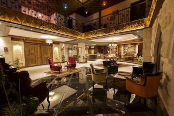 Nevşehir bölgesindeki Satrapia Boutique Hotel resmi