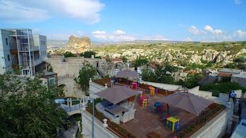 Image de Minia Cave Hotel Ortahisar à Nevsehir