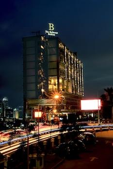Foto The Bellevue Suites di Jakarta