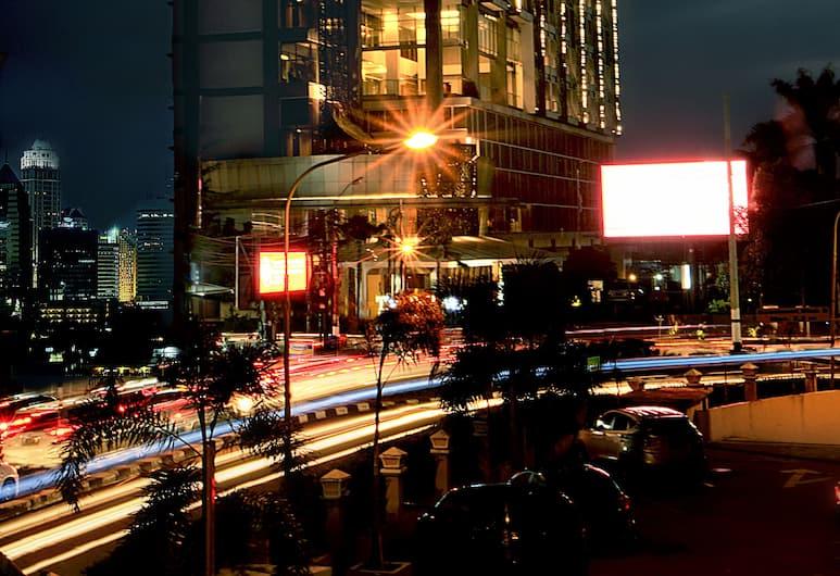 The Bellevue Suites, Jakarta