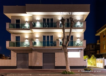 Book this Bed and Breakfast Hotel in Fiumicino