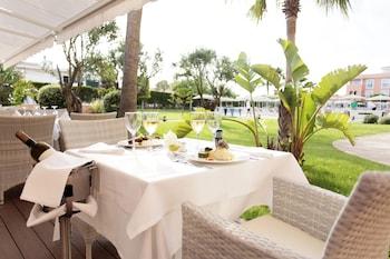 休塔德利亞德梅諾爾卡馬卡瑞拉套房集團飯店 & Spa的相片
