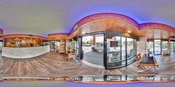 Obrázek hotelu Mountain Vista Inn & Suites ve městě Pigeon Forge