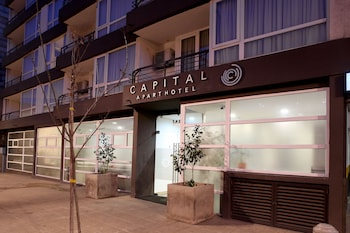 Picture of Hotel Capital San Pablo in Santiago