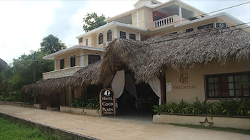 Enter your dates to get the Las Terrenas hotel deal