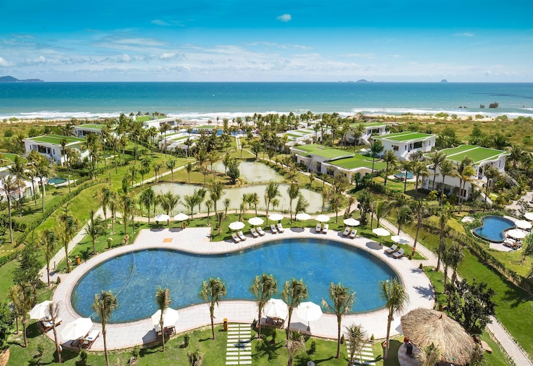 Cam Ranh Riviera Beach Resort & Spa, Cam Lam