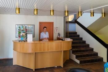 Picture of Hotel Esplanad in Mariehamn