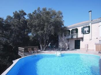 Picture of Pavezzo Country Retreat in Lefkada