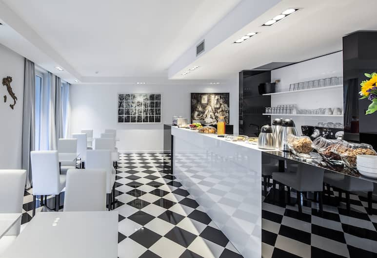 Hotel Residence Studio Inn Centrale, Milano, Bar dell'hotel