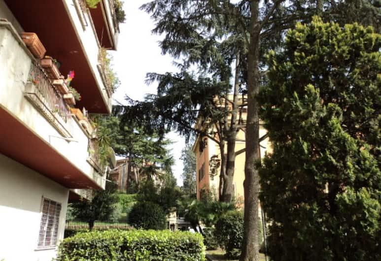 마르코 에 라우라 B&B, 로마, 호텔에서의 전망
