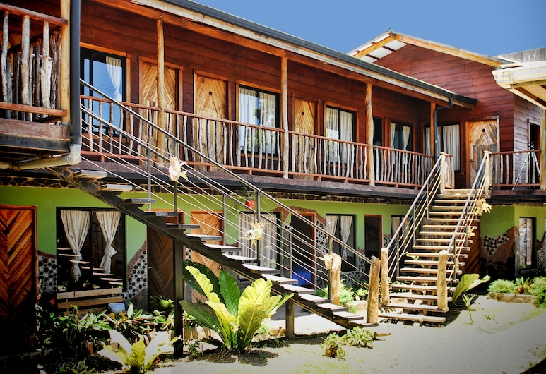 Pensión Santa Elena, Monteverde