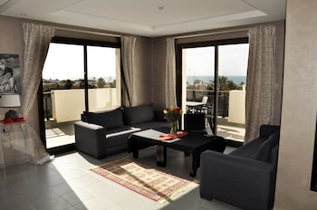 Picture of La Suite Hôtel Boutique in Agadir