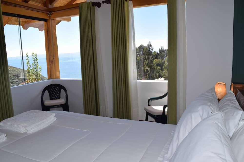 雙人房, 1 張加大雙人床 - 客房