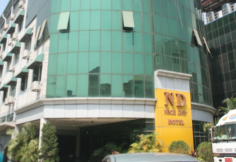 Nice Day Hotel, Янґон