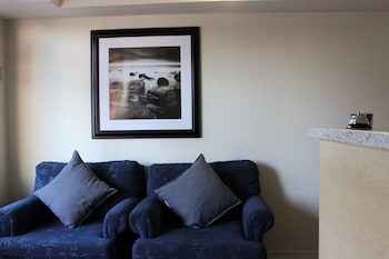 Picture of Wharncliffe Suites Motel in London
