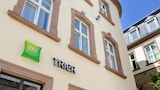 Book this In-room accessibility Hotel in Trier