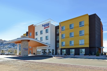 Picture of Fairfield Inn & Suites Gallup in Gallup