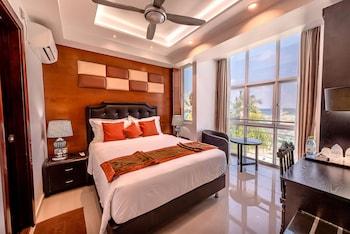 哈休瑪萊瑞韋迪海灘酒店的圖片
