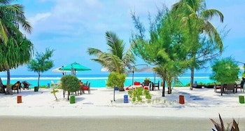 Picture of Rivethi Beach hotel in Hulhumale