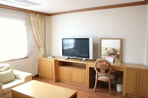 周王山温泉旅游酒店/