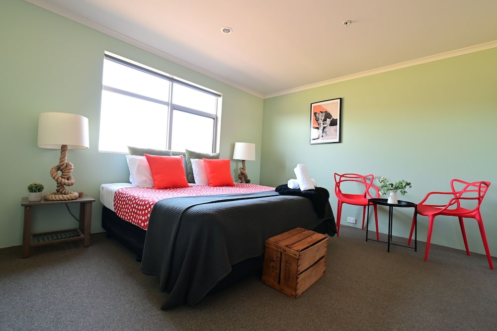 Standard Double Room, Shared Bathroom - Guest Room