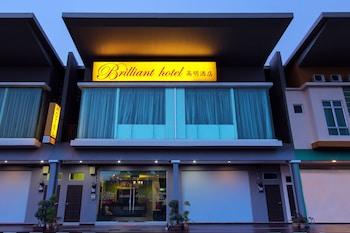 Picture of Brilliant Hotel in Malacca
