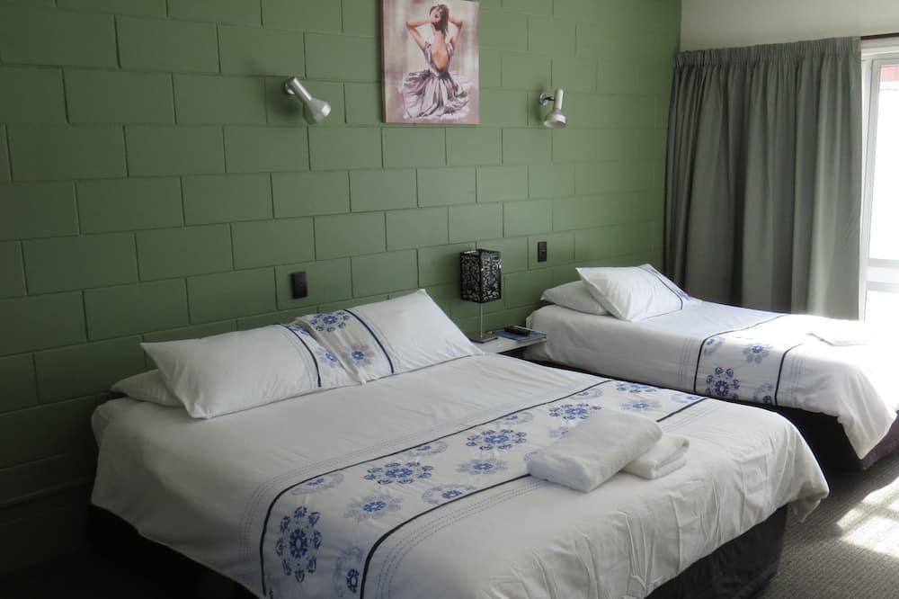 家庭套房, 2 間臥室 - 特色相片