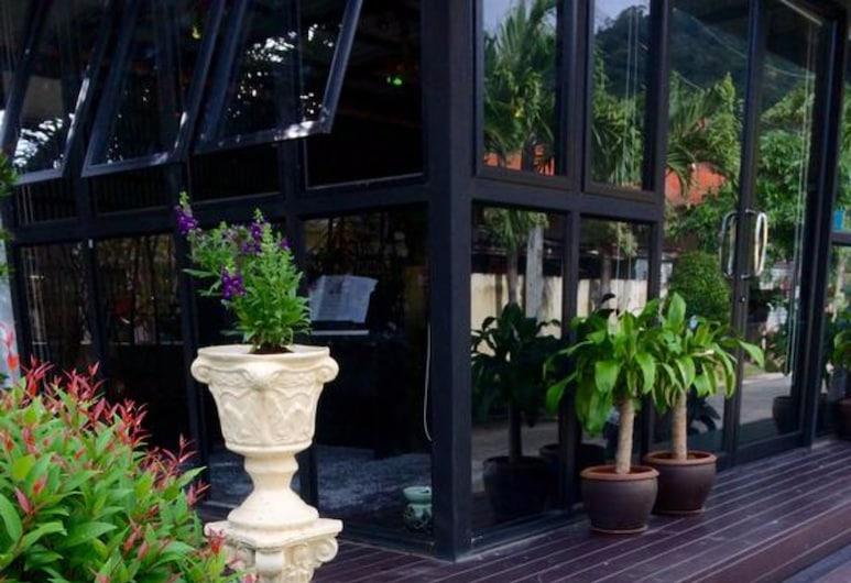 拉邁渡假村, 蘇梅島, 陽台