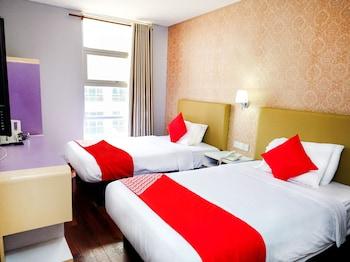 Fotografia do OYO 546 Grand City Hotel em Kuantan