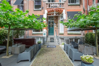 Picture of Hotel Oranjestaete in Nijmegen
