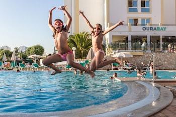 Obrázek hotelu Ourabay Hotel Apartamento ve městě Albufeira