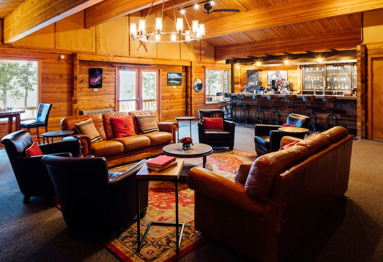Denali Backcountry Lodge, Denali National Park
