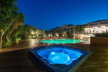 Bild vom Castelli Hotel Adults Only - All Inclusive in Zakynthos