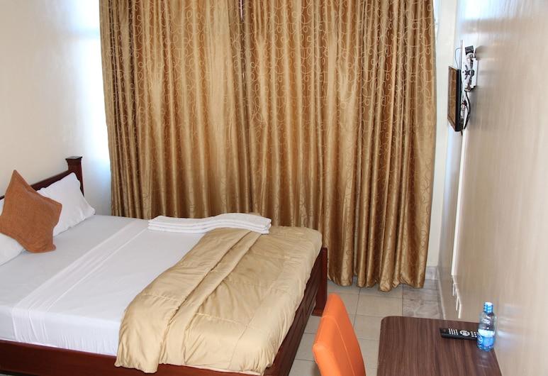 巴克利酒店, 奈洛比, 舒適單人房, 城市景, 客房