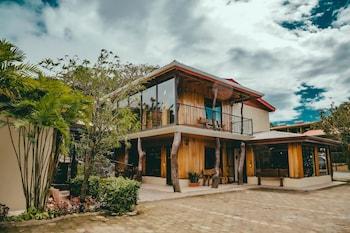 Imagen de Monteverde Rustic Lodge en Monteverde