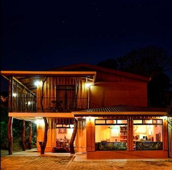 ภาพ Monteverde Rustic Lodge ใน มอนเตเบร์เด