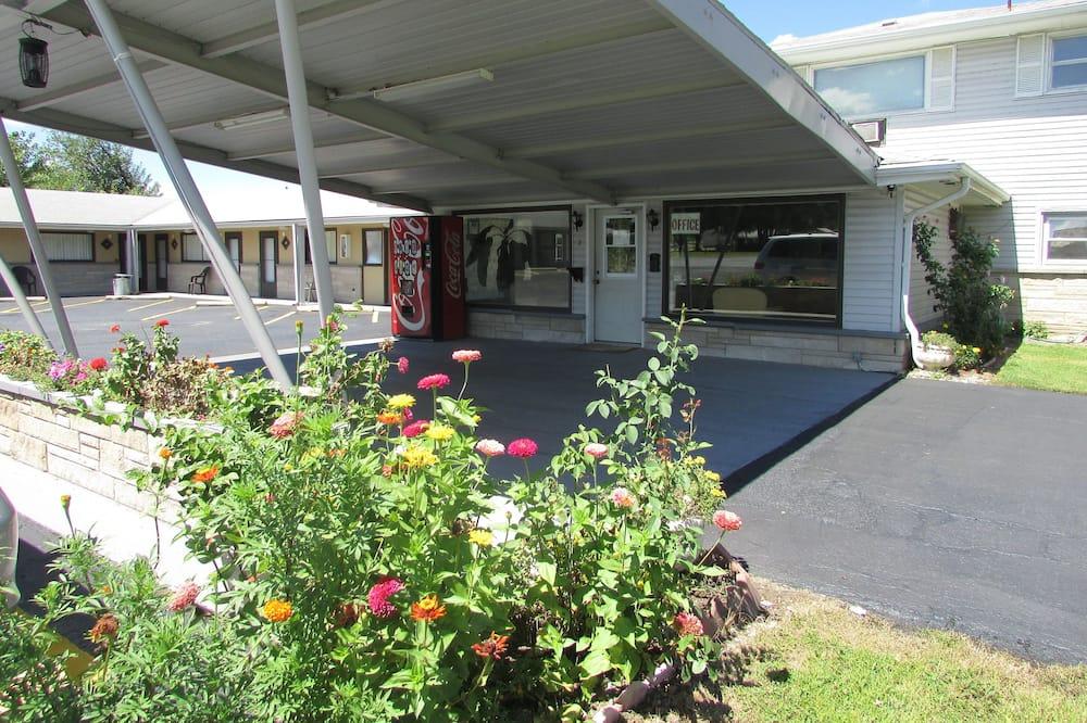Gas Lite Motel