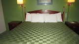 Reserve this hotel in Lawrenceville, Illinois