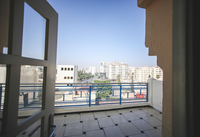 Hotel Bab Mansour, Meknes, Singola Standard, Vista dalla camera