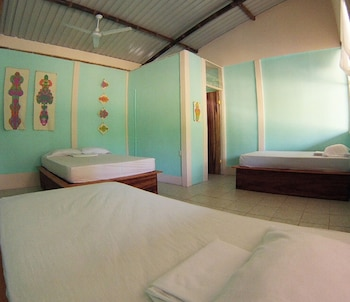 Φωτογραφία του Beachpacker - Hostel, Manuel Antonio