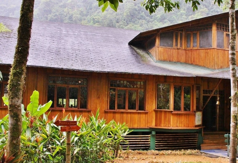 Mindo Garden Lodge, Mindo