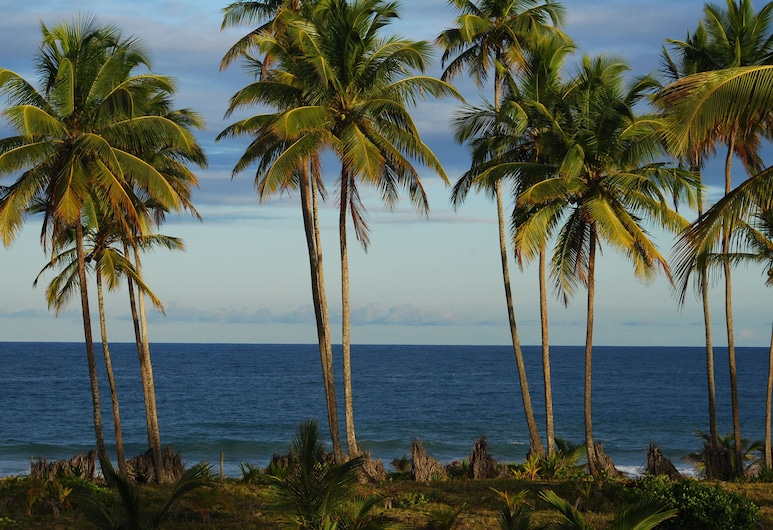 Pousada Terraços Marinhos, Marau, Rand