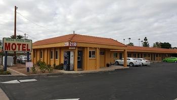 Picture of Mesa Oasis Inn & Motel in Mesa