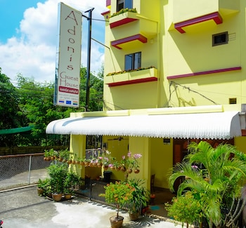 Picture of Adonis Guest House in Patong