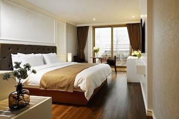 Foto Roni Hotel di Jeonju