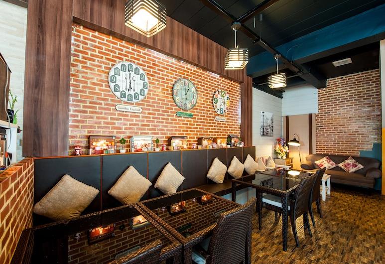 Prajaktra City Hostel, Udon Thani, Lobby Sitting Area