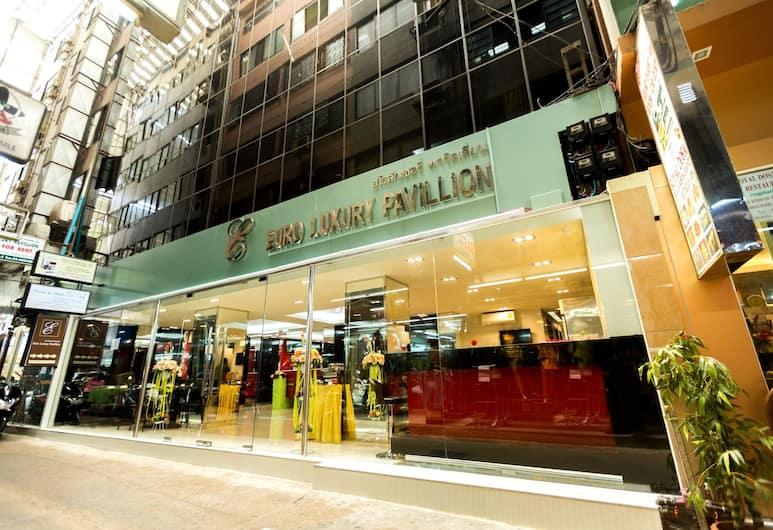 Euro Luxury Pavillion, Bangkok